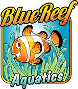 Blue Reef Aquatics Tropical Fish